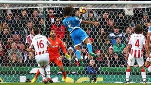 Nathan Ake heads home for Bournemouth
