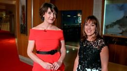 The Bord Gáis Energy Irish Book Awards 2016