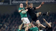 Devin Toner is happy to slot in beside whoever Joe Schmidt picks