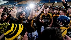Tony Kelly: 'We played our best half of hurling all year'