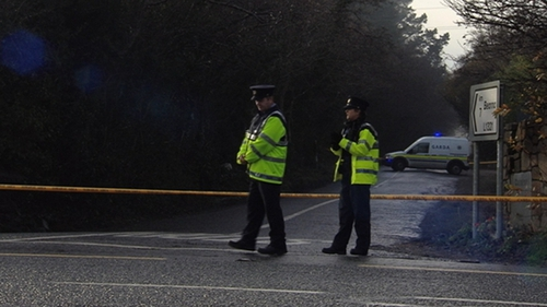 A second woman who was injured in the incident remains in hospital