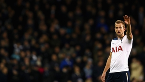 Harry Kane: 'I want to be here for a long time and I am sure I will be'