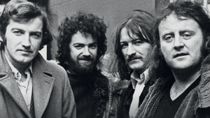 Planxty: a delightful retrospective CD just released with accompanying DVD.