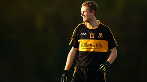 Cooper is seeking a fourth Munster club football title with Crokes this weekend