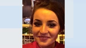 Cliodhna Thornton, 22, fell from a moving van and died from her injuries