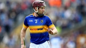Paddy Stapleton won two All-Ireland SHC winners' medals with Tipperary