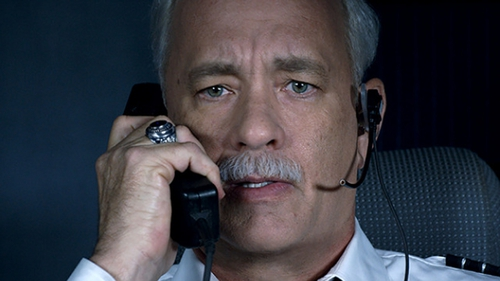 Hanks should find himself in contention for another Oscar nomination