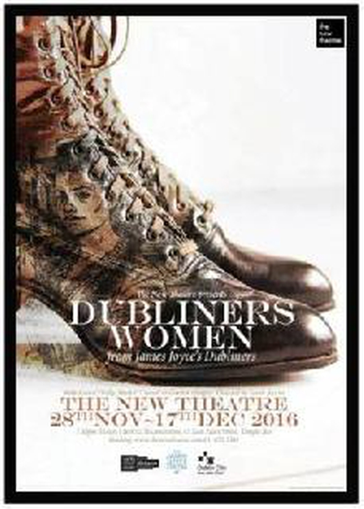 """""""Dubliners Women"""" by Katie O'Kelly at the New Theatre"""