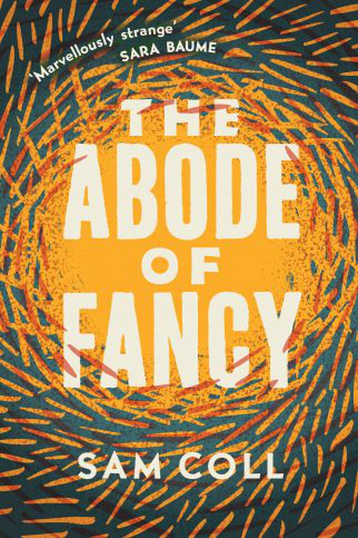 Review:  'The Abode Of Fancy' by Sam Coll