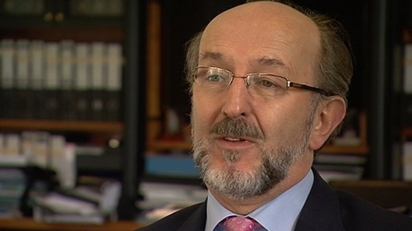 The Commission will be chaired by Professor Brian MacCraith, a former president of DCU
