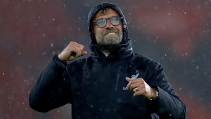 Jurgen Klopp: 'Stay cool, play football and see what happens'