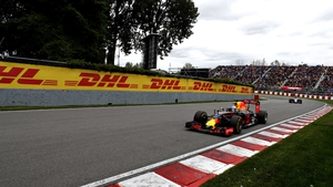 The Circuit Gilles Villeneuve in Montreal will feature in 2017