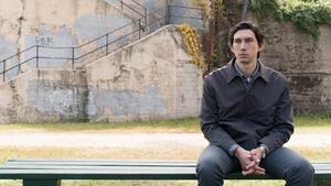 Adam Driver in Paterson