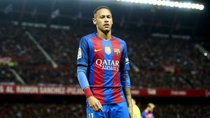 Barcelona insist they don't want to re-sign Neymar