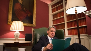 UK finance minister Philip Hammond is under pressure to find more money to boost housebuilding in his budget statement next week