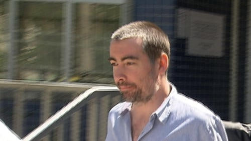 Lawyers for the Dubliner had attempted to have the case against him thrown out