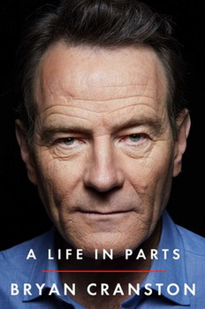 "Review:  ""A Life In Parts"" by Bryan Cranston"