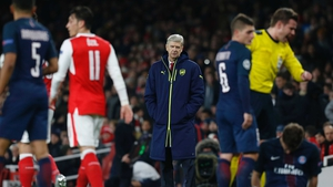 Arsene Wenger: 'I think we have to wait for the draw'