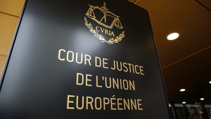 The case was brought to the European Court of Justice after it was brought to the Irish Labour Court