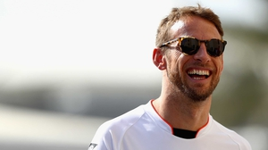 Jenson Button: 'At this moment in time I don't want to be racing in F1 beyond this race'