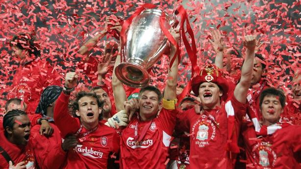 Steven Gerrard retirement: Jurgen Klopp annoyed by questions about Liverpool legend