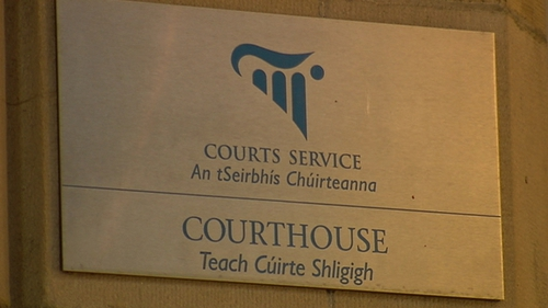 Michael Kearins pleaded not guilty at Sligo Circuit Court