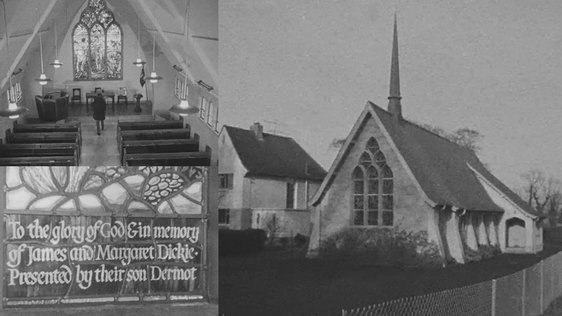 Malahide Presbyterian Church (1966)