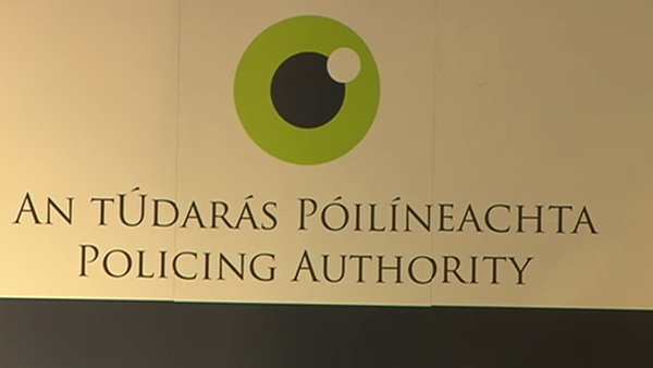 The Policing Authority said there was a lack of clear vision for the future of An Garda Síochána