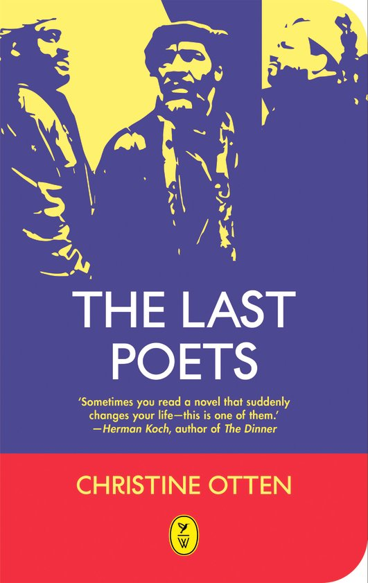 """The Last Poets"" by Christine Otten"