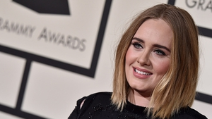 Adele and Niall Horan both went to Noel Gaughan for driving lessons