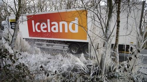 Iceland Challenges Iceland U.K. Supermarket Chain Over Name