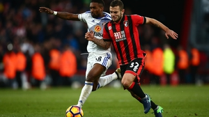 Jack Wilshere had a loan spell at Bournemouth previously
