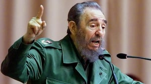 Fidel Castro came to power in Cuba on New Year's Day 1959