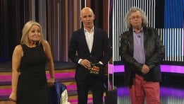 The Ray D'Arcy Show Extras: Lip Synch challenge