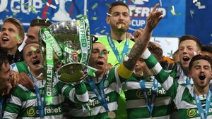 Celtic are the Betfred Cup holder