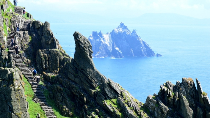 10.5m tourists will visit Ireland in 2016