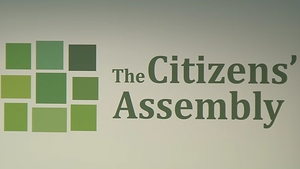The Citizens' Assembly has been meeting since February 2020 to consider how gender equality can be advanced