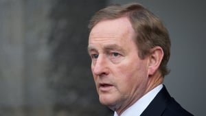 Taoiseach Enda Kenny is wrapping up a three-day business and trade trip to New York and California