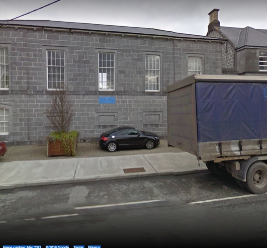 Ballinasloe District Court