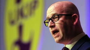 Paul Nuttall is the new leader of UKIP in Britain