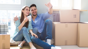 Can you afford to move in with your partner?