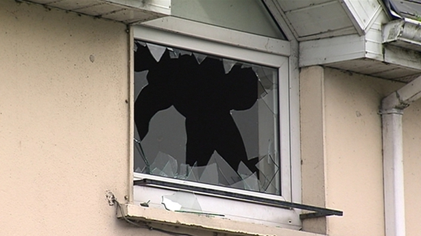 A woman was attacked at her home in Thomondgate, Limerick
