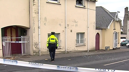 The woman was attacked in her home in Thomondgate