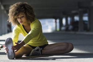 In the busy world that we live in today, there are many ways to exercise.