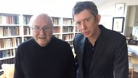 Clive James meets John Kelly for The Works Presents