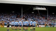 Dublin played their first championship game outside of Croke Park since 2006 in June