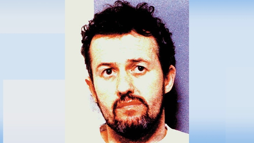 Barry Bennell was imprisoned in February