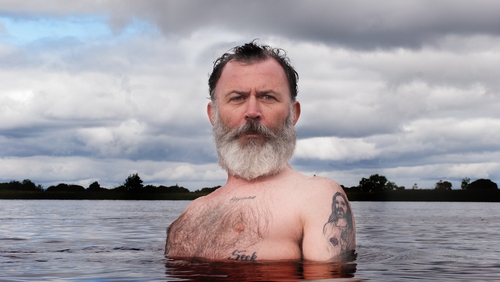 Tommy Tiernan leads the band of heavyweight comedians for Paddy's Day Extravaganza