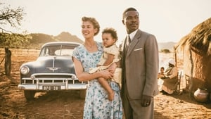 Rosamund Pike and David Oyelowo in A United Kingdom