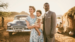 Pike and Oyelowo bring chemistry and passion to this true story